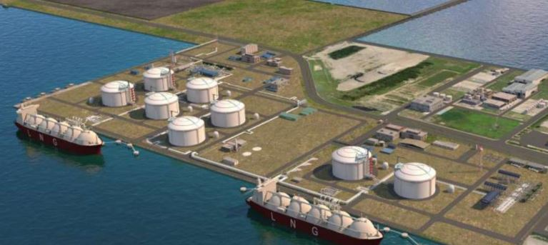 Sofregaz nets Taichung LNG expansion FEED from CPC