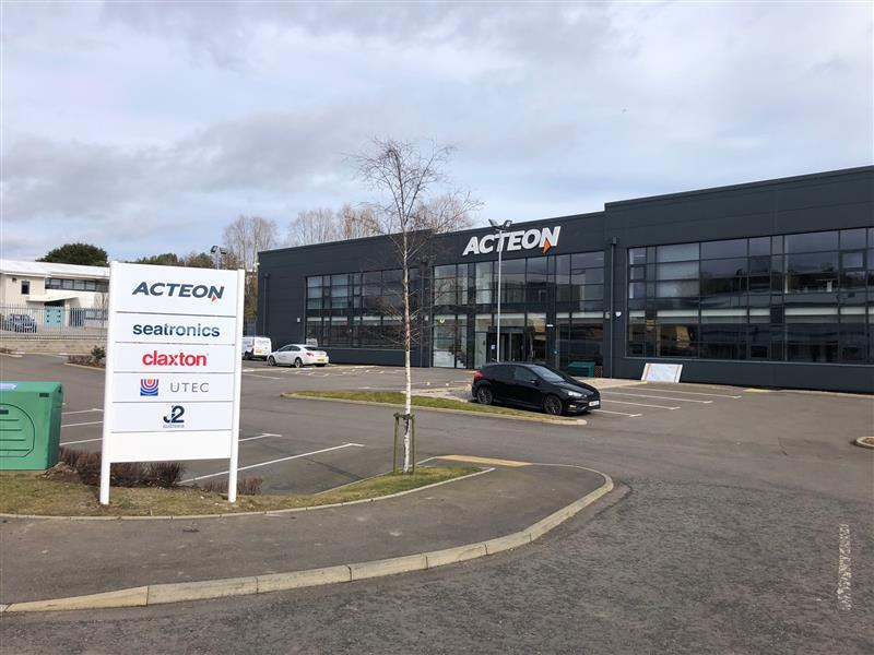 Acteon Westhill