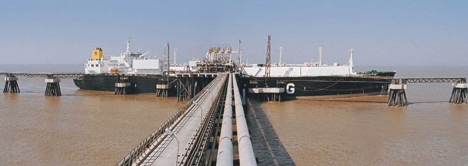 Petronet LNG profit down on lower volumes