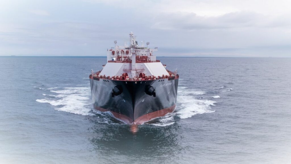 Flex LNG posts loss due to weak market