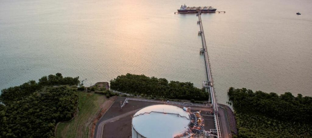 Santos swings to loss on impairments