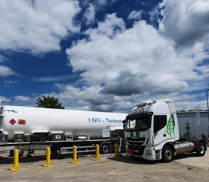 Wipro develops blockchain platform for Uniper's small-scale LNG trade