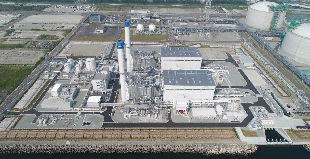 JAPEX brings Soma LNG terminal's phase two online
