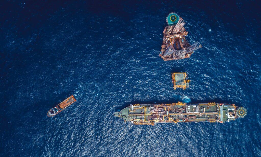 Seasystems gets LNG FSUs mooring job from DSME