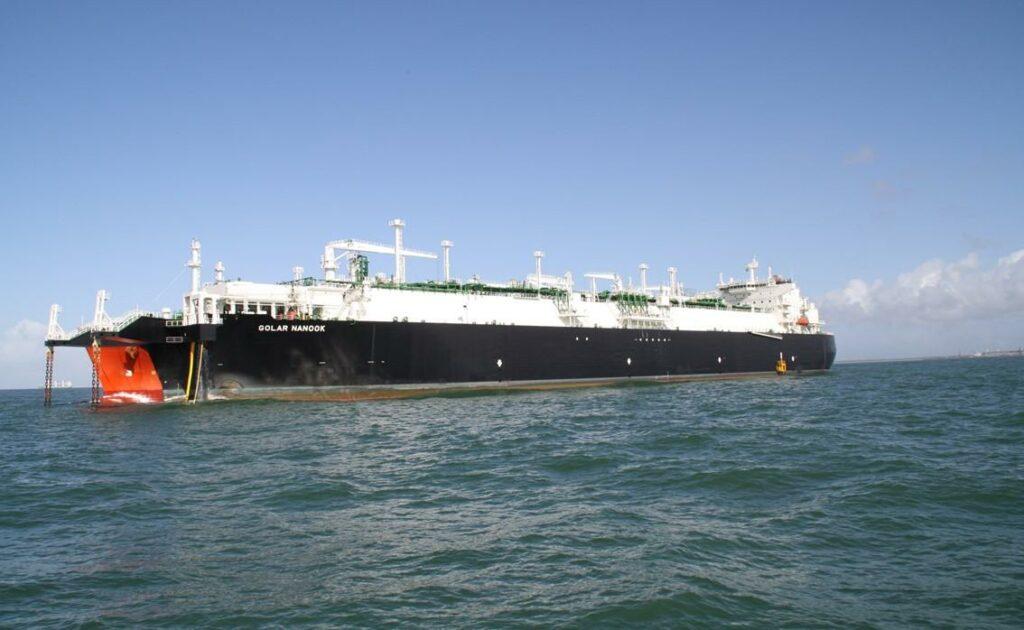 Golar units partner up on LNG terminals development