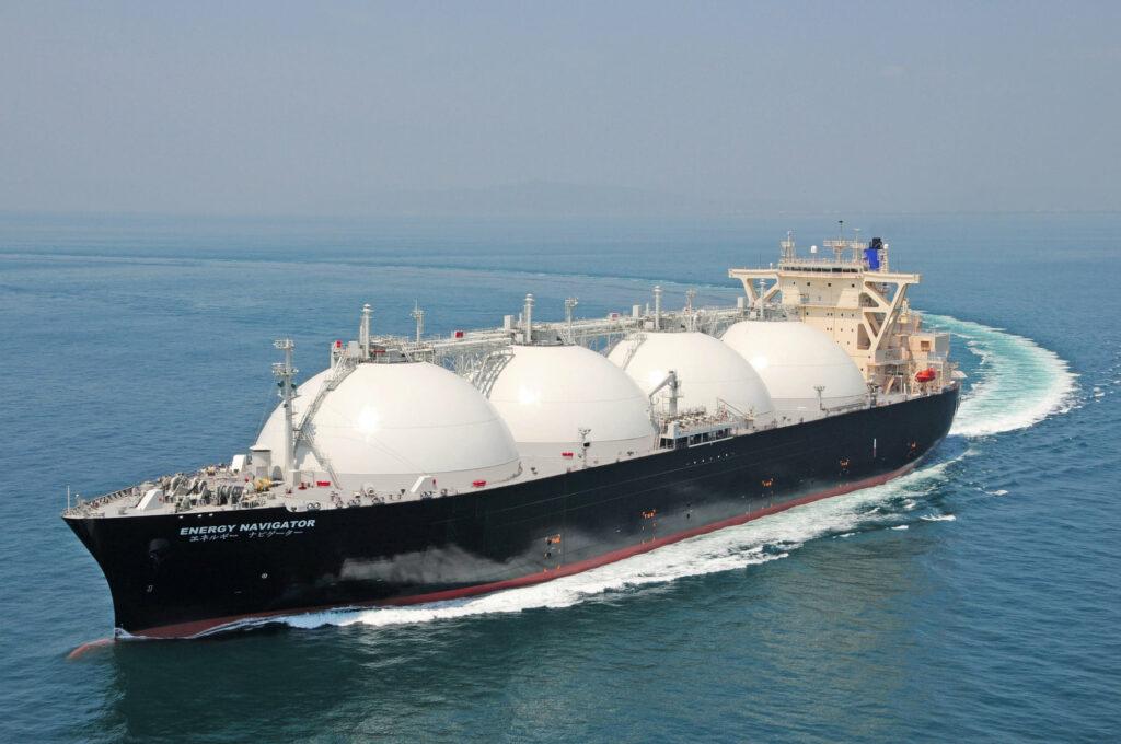 Tokyo Gas sets up LNG trading unit