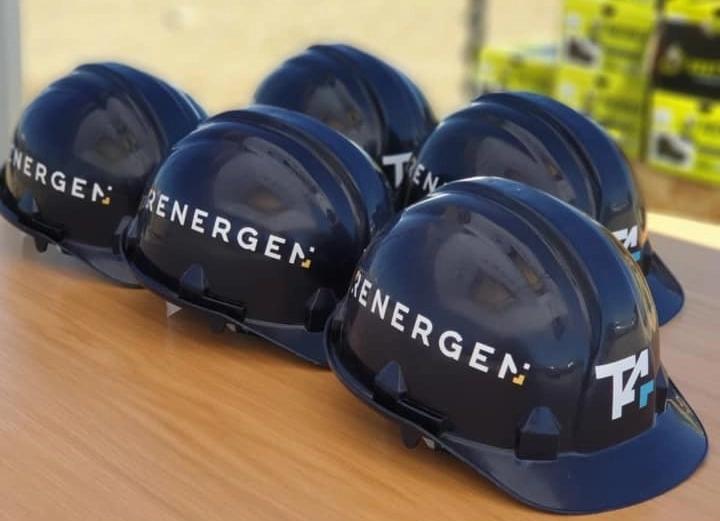 Renergen's LNG auction garners interest