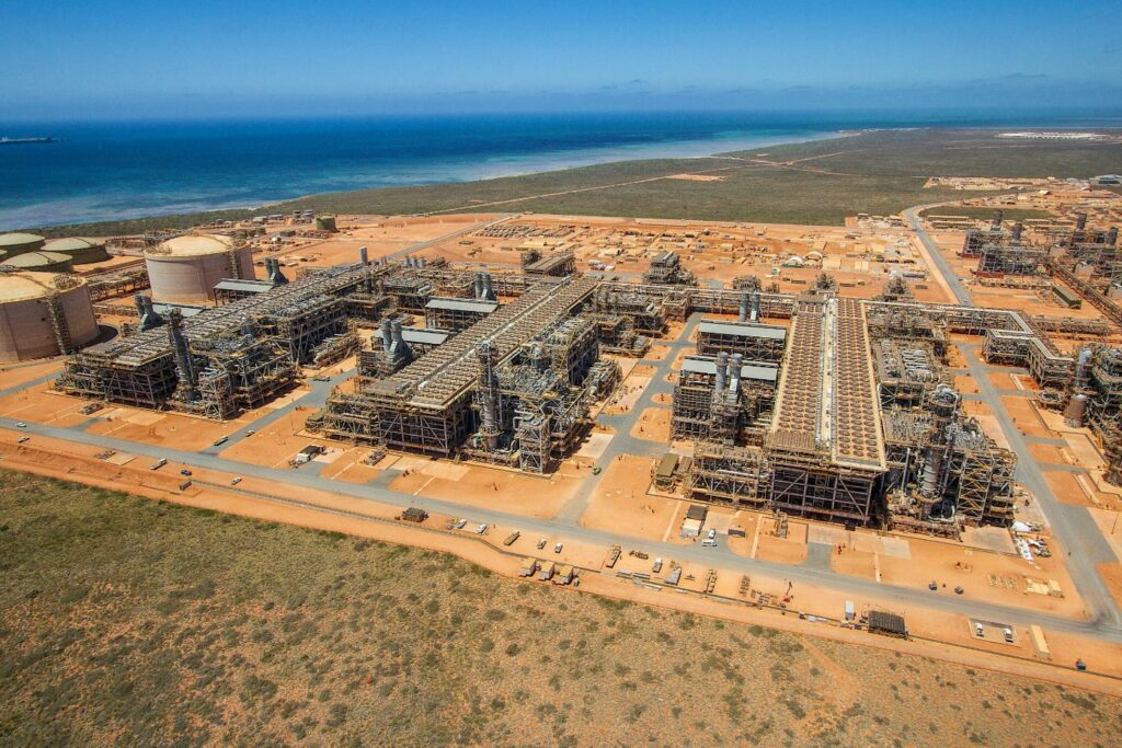 Chevron delays Gorgon LNG Train 2 restart
