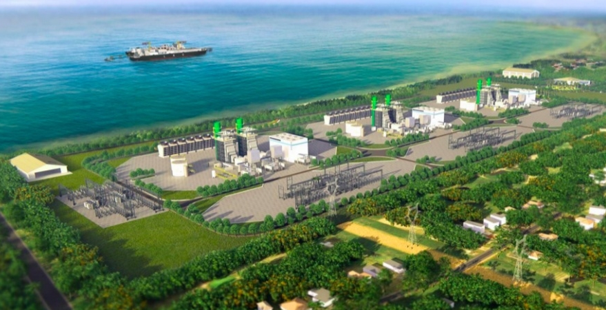 Vietnam LNG-to-power project get government push
