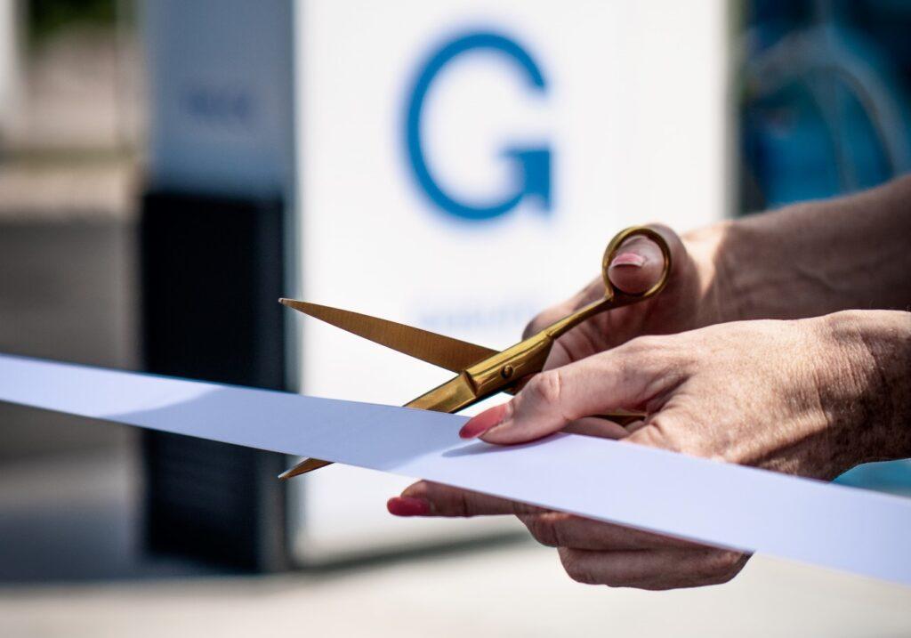 Gasum opens LNG, LBG station in Tuve, Sweden