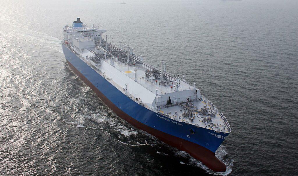 Dynagas LNG Partners posts Q2 profit rise