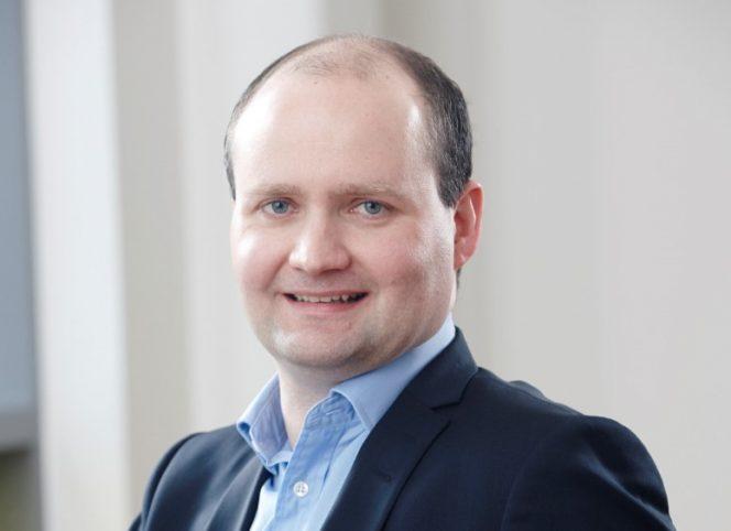 Einar Ytredal, CEO