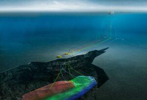 Fenja field; Source: Neptune Energy Bue
