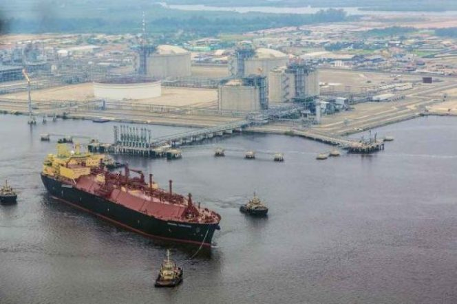 Angola LNG puts up single cargo for sale