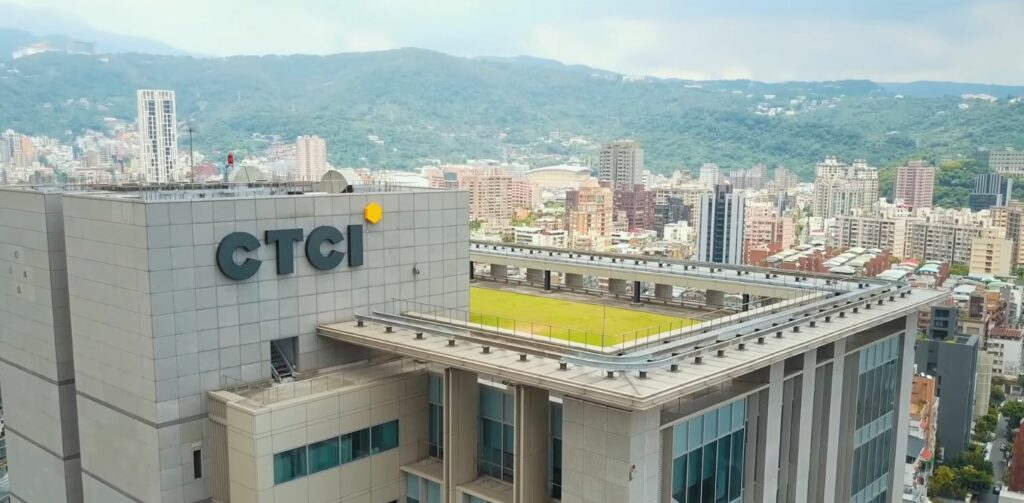 CTCI scores $647 million Taichung LNG terminal contract