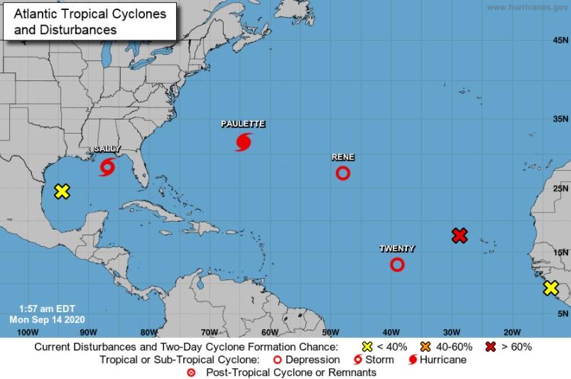 Source: Hurricanes.gov