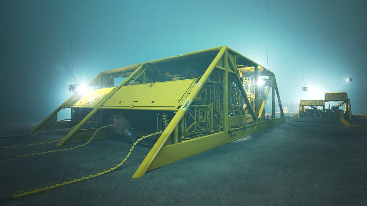 From idea to reality: five years since the first subsea compression system