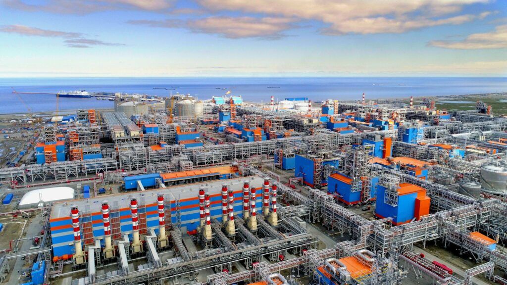 Yamal LNG debt service guarantees removed