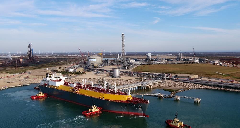 U.S. weekly LNG exports rebound