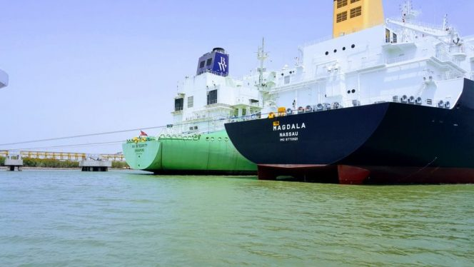 Pakistan LNG seeking cargoes for December delivery