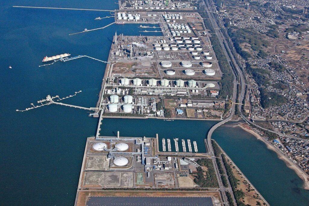 JERA plans Chita LNG-fueled power plant rejuvenation