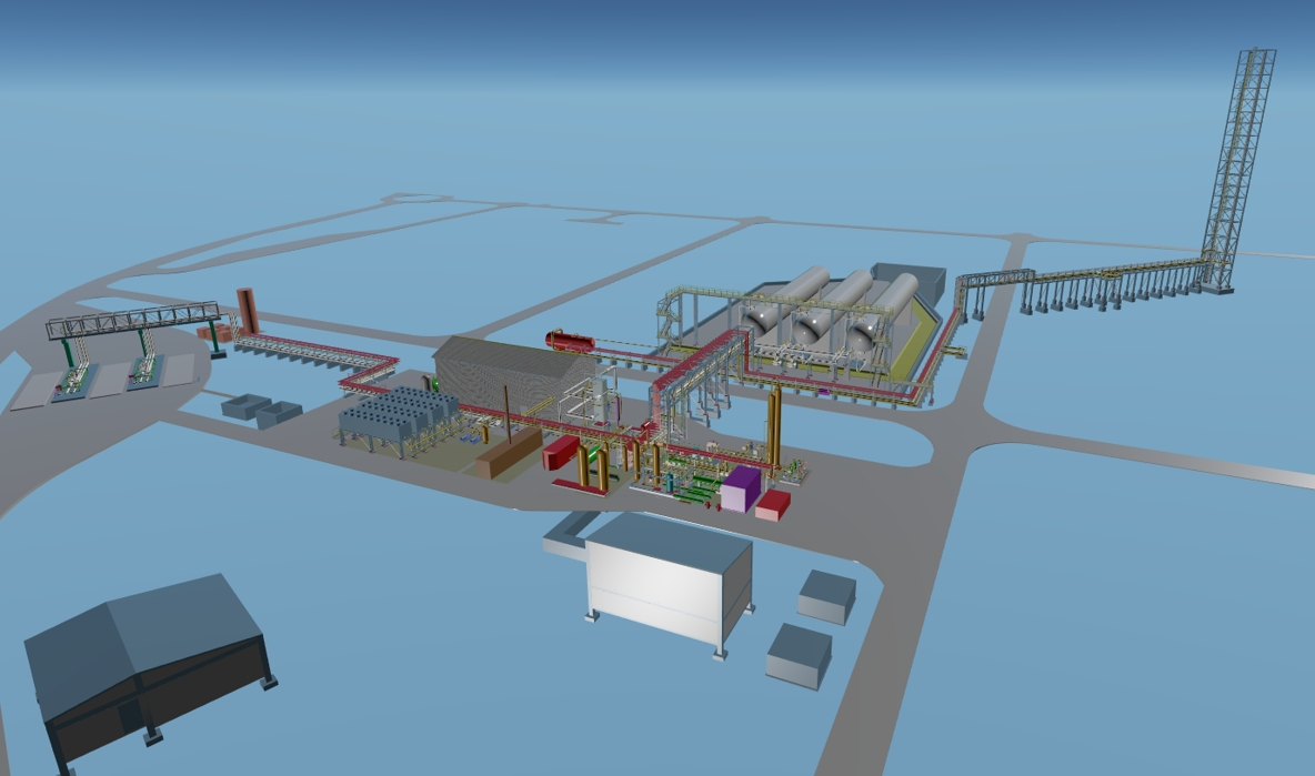 Wärtsilä to build CO2-neutral bio-LNG plant in Germany