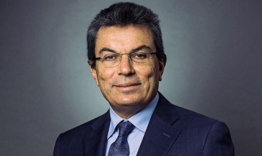 Ayman Asfari; Source: Petrofac