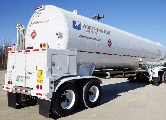 Chart buys Worthington cryogenic and hydrogen business