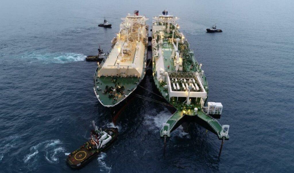Hygo inks Barcarena LNG terminal deal in Brazil