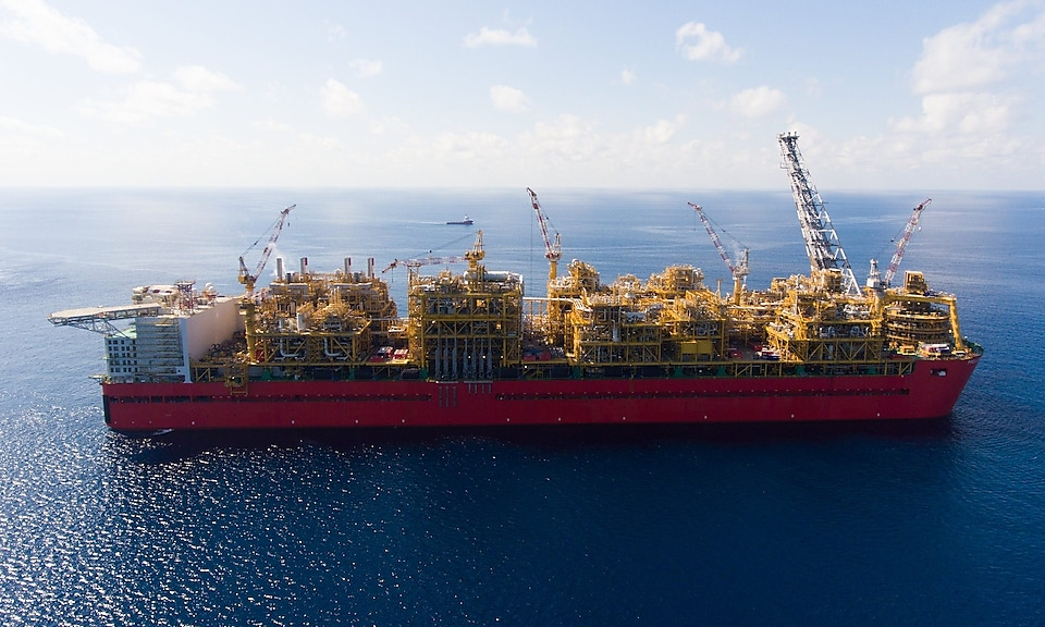 Shell: no Prelude FLNG restart before year-end