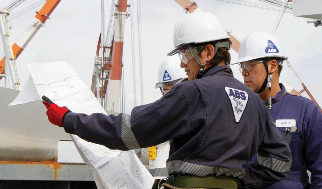 ABS: LNG and Hydrogen lead fuels for shipping decarbonization