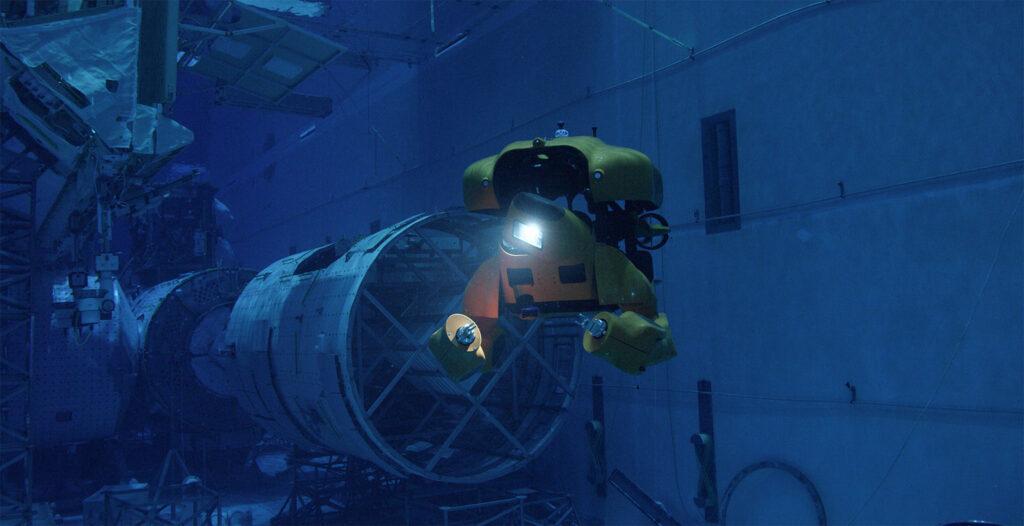 Aquanaut AUV/ROV