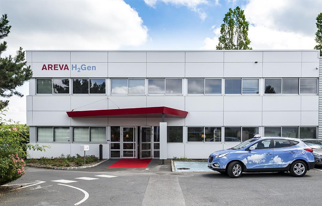 GTT strengthens focus on hydrogen with Areva H2GEN acquisition