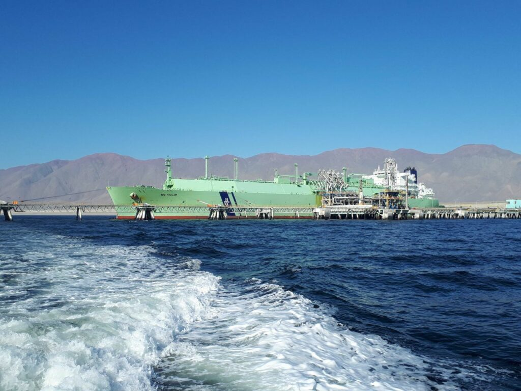 Burckhardt inks service deal for nine BW LNG carriers