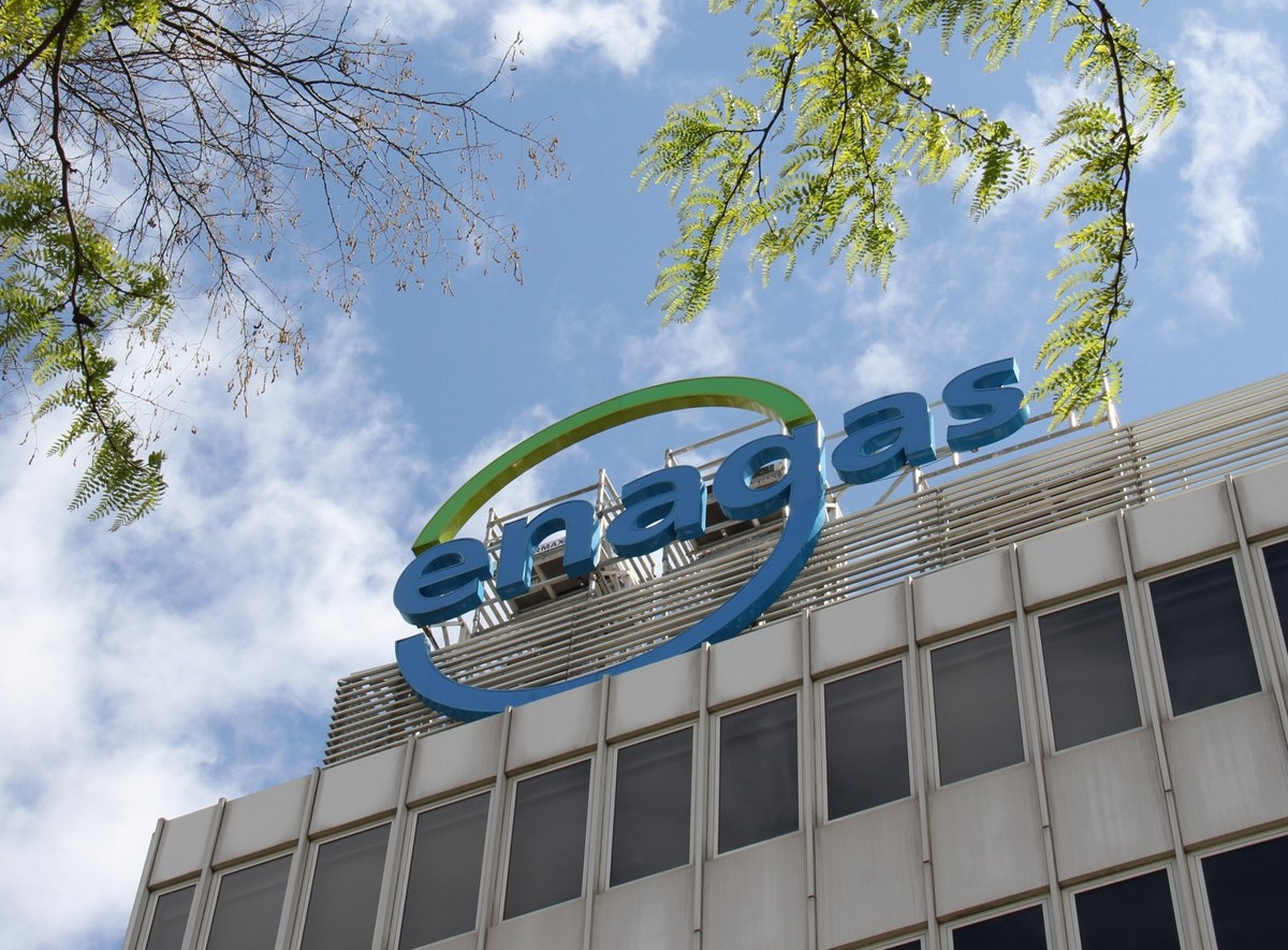 Enagás posts nine-month profit rise