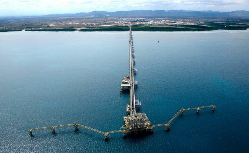 Higher spot LNG sales hurt Oil Search revenue