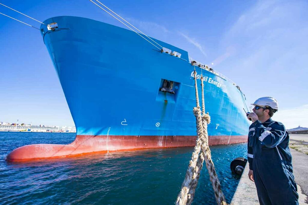 NYK boosts LNG carrier management capacity