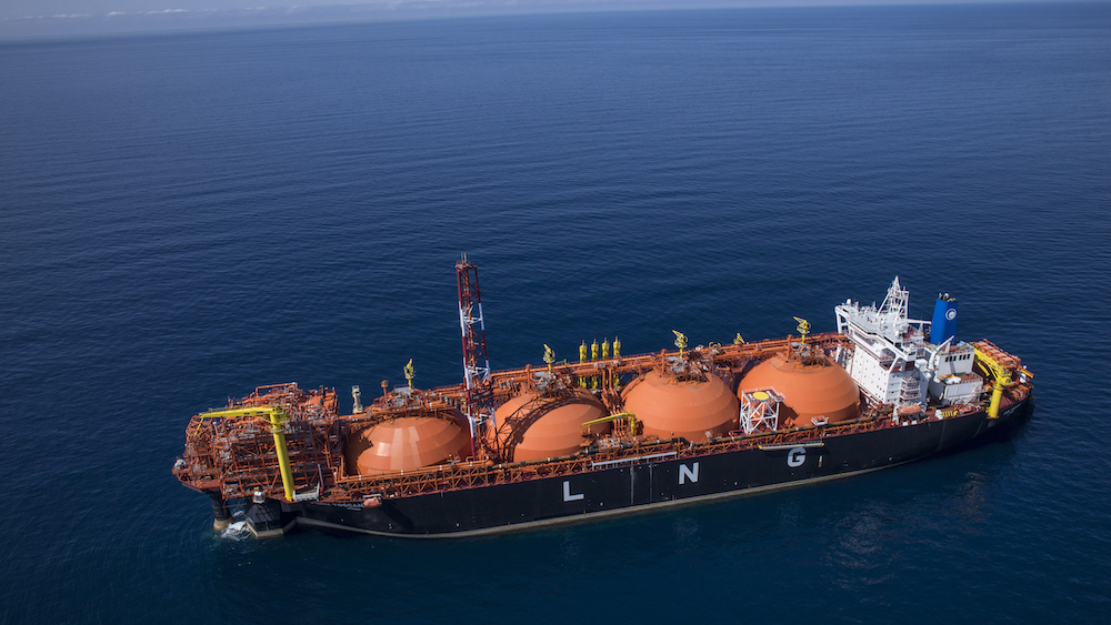 OLT Offshore granted small-scale LNG ops permit