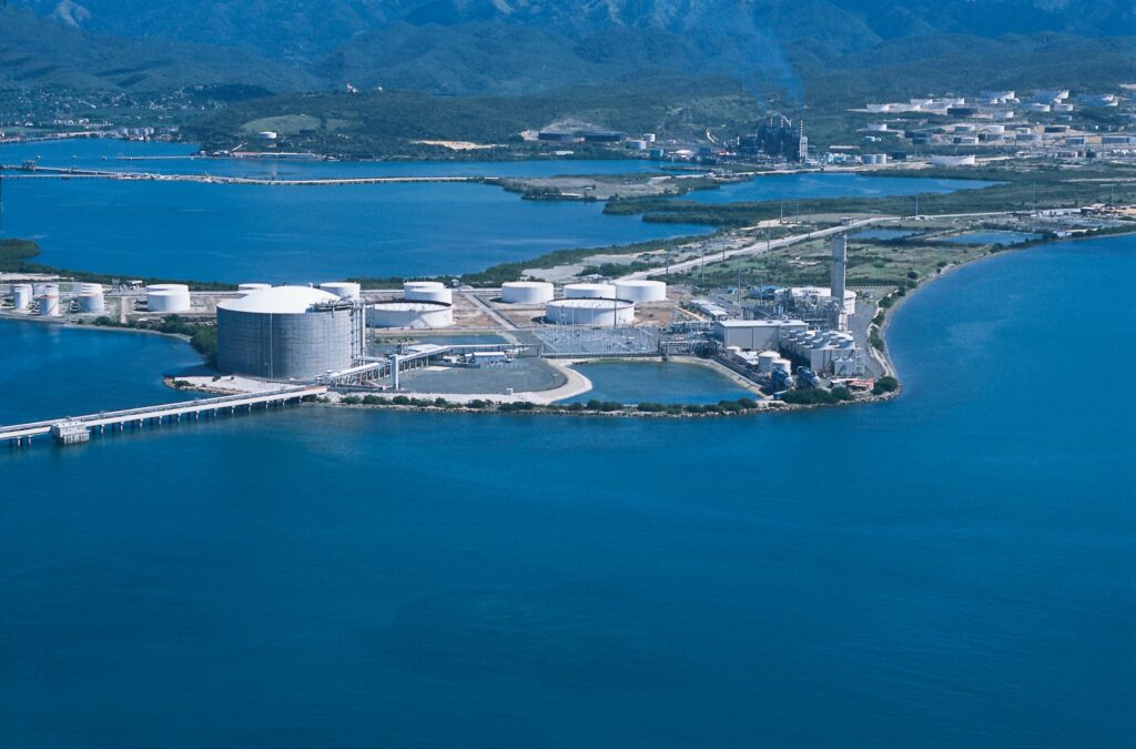 Naturgy extends Puerto Rico LNG supply deal