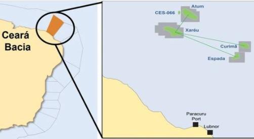 Petrobras Offshore Ceará