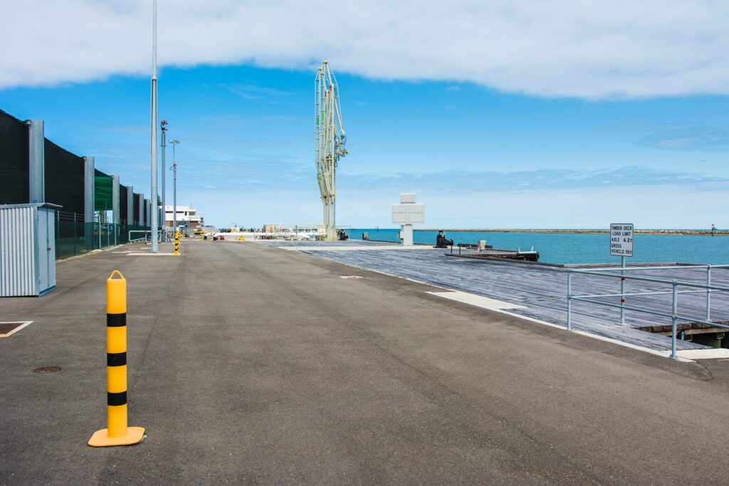 Venice Energy inks Port Adelaide LNG project deal