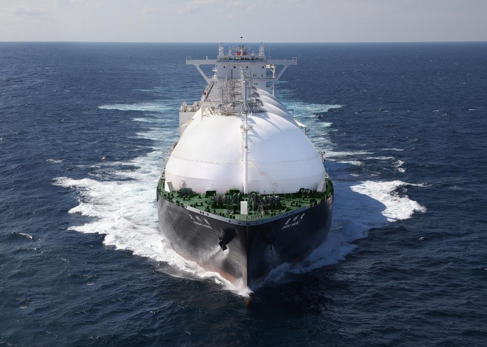 Japan's spot LNG prices continue recovering in October