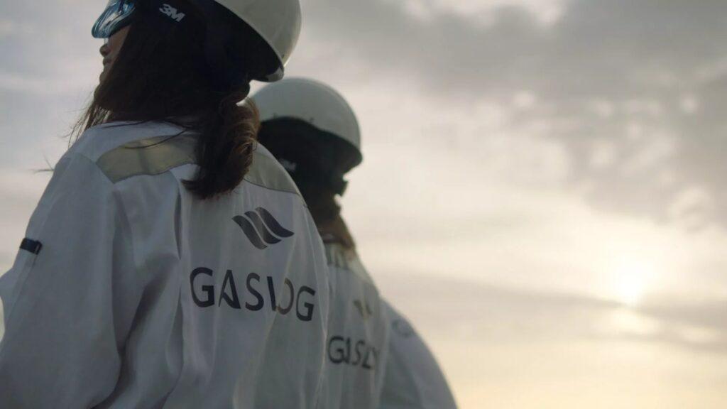GasLog tightens loss in Q3