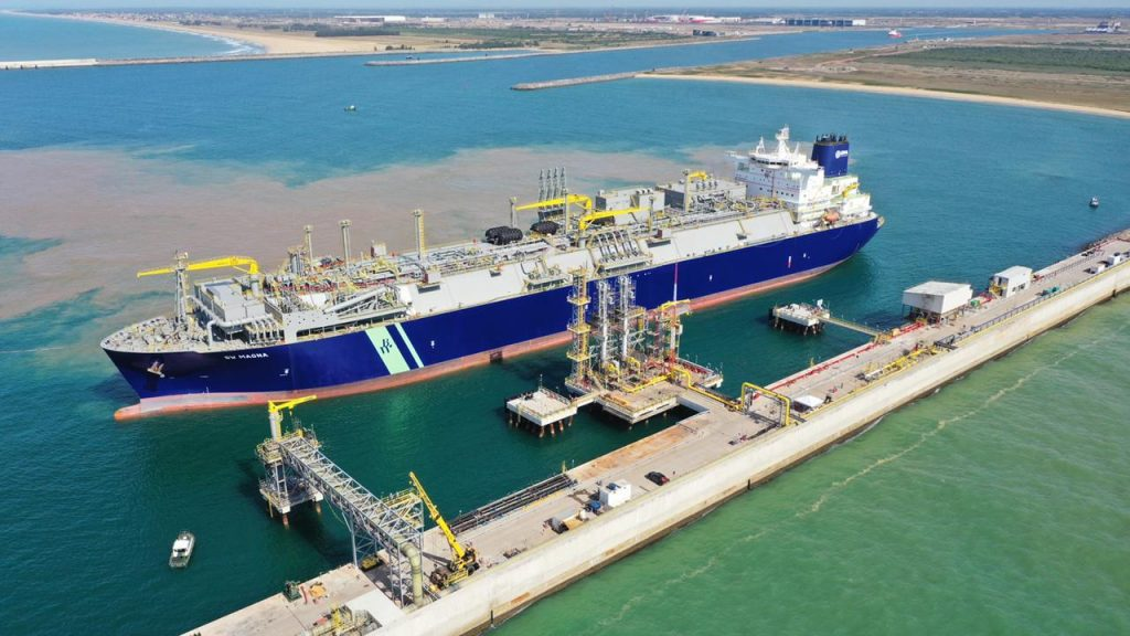 Rystad Energy: LNG to cover Argentina's and Brazil's natural gas demand gap
