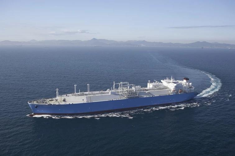 SCF secures loan for LNG carrier pair