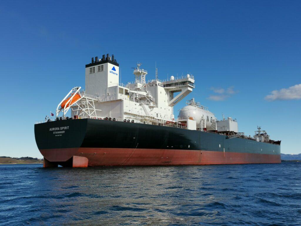 Gasum, Equinor extend LNG bunkering deal to ARA region