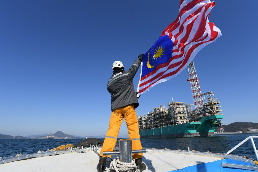 Petronas calls for stronger regional ties in energy transition