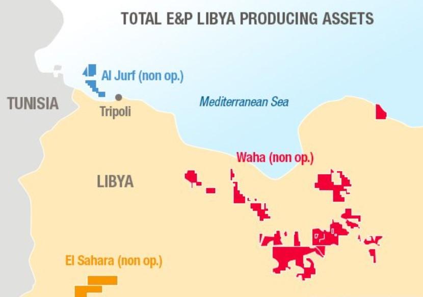 Total Libya