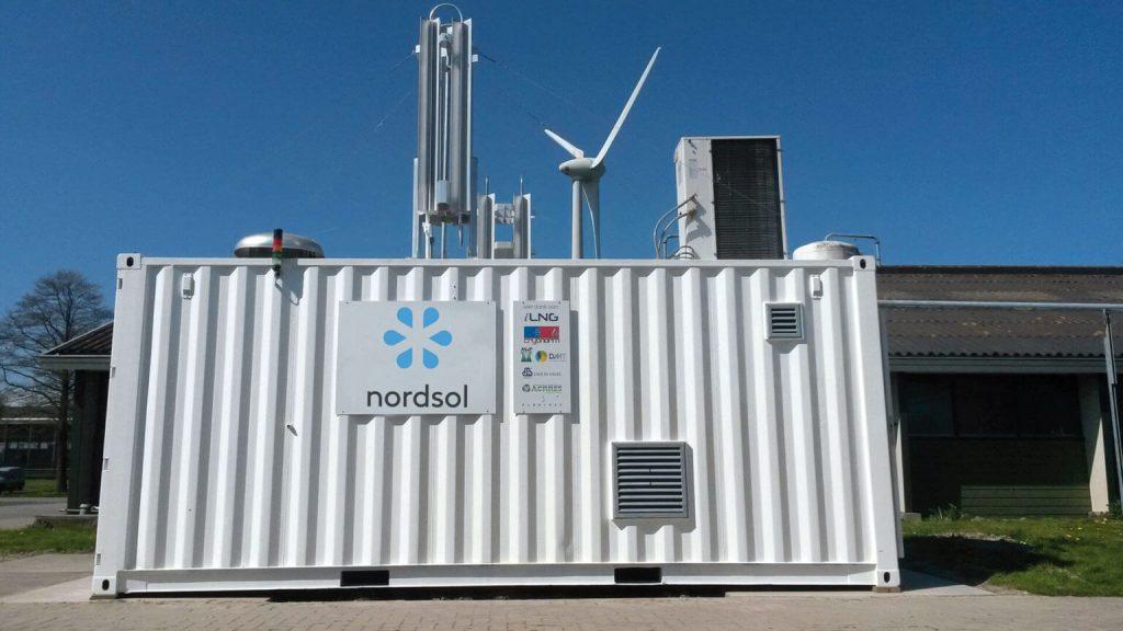 Construction starts on first Dutch bio-LNG installation