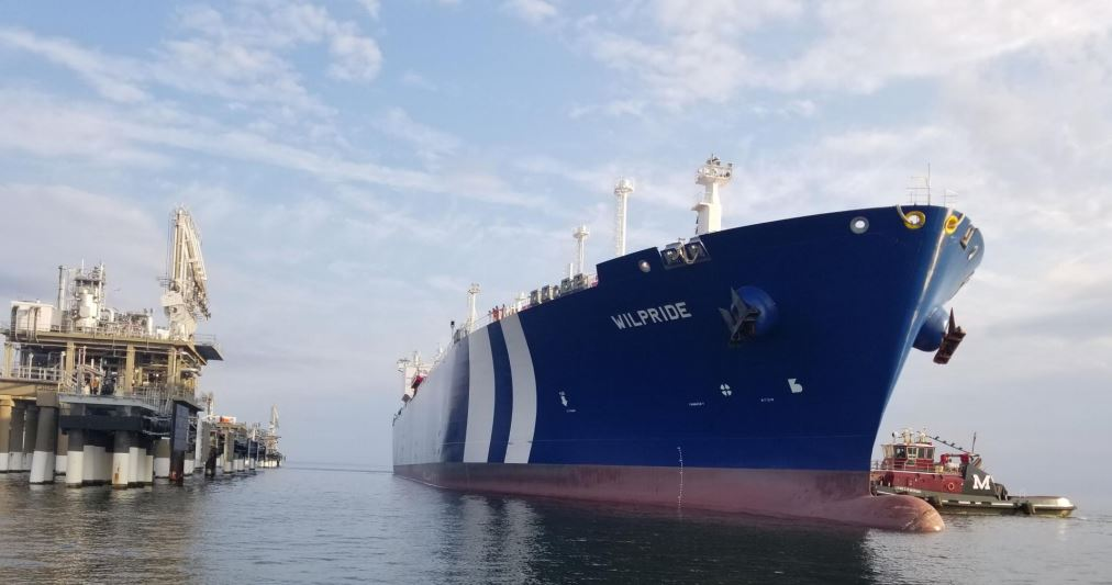Awilco LNG amends financial agreements for its tanker pair
